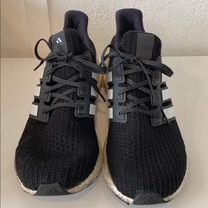 Adidas Ultraboost Mens Shoes Size 13